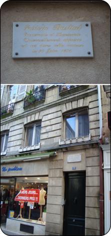 Bastiat-house