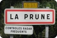 La-prune