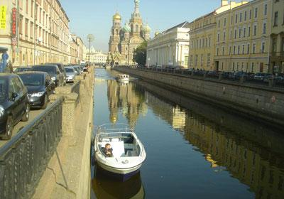 Petersbourg