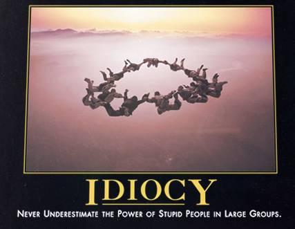 Idiotie