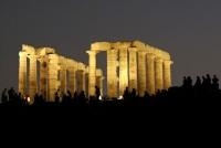 Ruine-grece