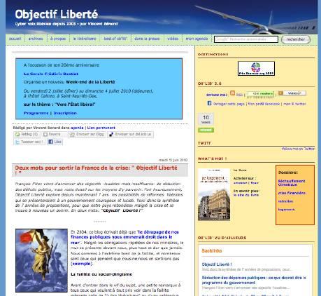 Oblib-screenshot