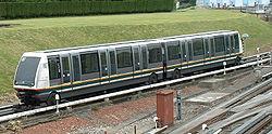 Metroval