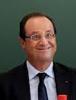 Hollande,l'idiot du village