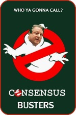 Consensusbuster